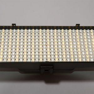 Seagull LED Video Light 320T with mini pod
