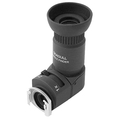 Seagull Right Angle Finder for Digital SLR cameras