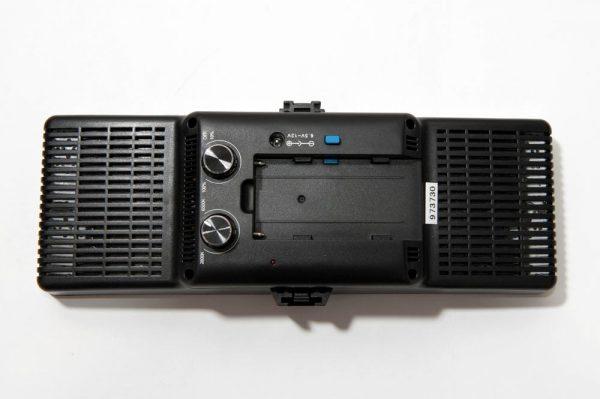 Seagull LED Video Light 126T with mini pod
