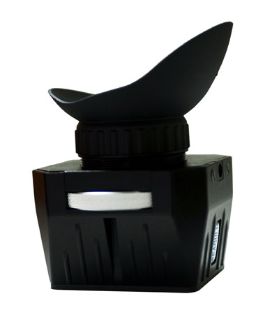 Seagull DSLR-LCD Viewfinder - No Adaptor Plate